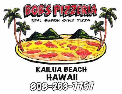 bobs boston pizza