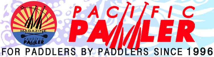 Pacific Paddler Magazine