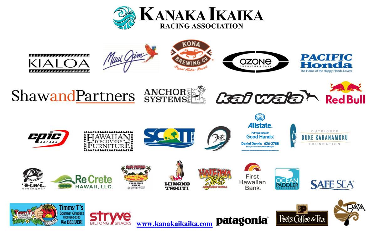 KIRA Sponsors 2019